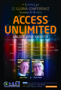 2015 ACCESS UNLIMITED